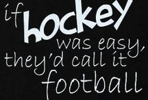 Field hockey♡♡