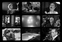film frames & co(lors)