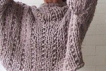 A knit - πλεκτό