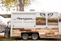 Mobile / pop up / truck