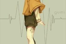 Gumi Vocaloid ^w^
