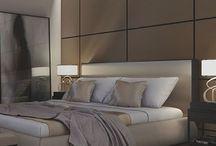 Hotel Luxury Rooms