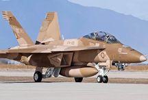 ミリタリー戦闘航空機