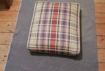 Slipcovers for sofas and chairs