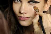 Eye Makeup / by SFinley
