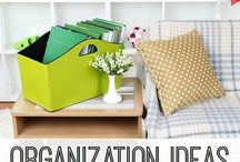 Life Love Organization / The Best Organization Tips for your Home from the Kitchen to your bathroom and beyond!