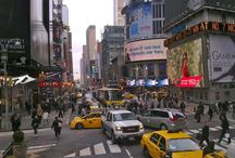 Yhdysvallat, New York
