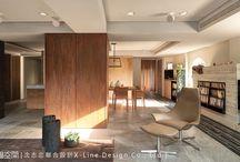 Landscape House-景觀宅
