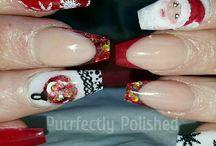 nails-holidays