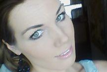 Makeup ;) / Makeup inspirations :)