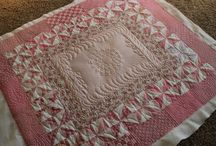 Baby Quilts / by Diane Hall