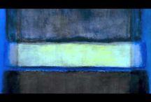 Mark Rothko / Exploring Mark Rothko's works of art.