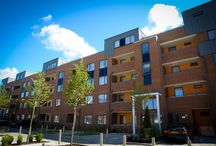 Colart, Artisan Place, Harrow / Colart, Artisan Place, Harrow project completed on behalf of Barratt London