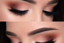 Makeup looks(2)