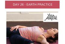 yoga adriene