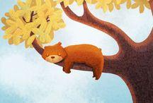 ART - Illustrations for kids