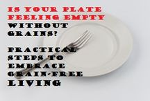 NOW what do I eat? / Are you confused, frustrated, overwhelmed...or all of these, with your new food changes? Let's help you embrace and enjoy all the yummy other options out there!  Don't despair - we are here to help. :)