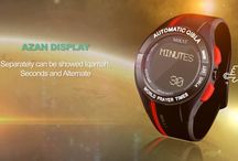 INTRODUCTORY VIDEO / Mikat Prayer Watches Features