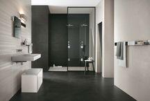 Badkamer trend: Italiaans design / Strak, stijlvol en mooi zijn de uitgangspunten van Italiaans design.