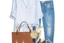Fashion weekend / Casual wear