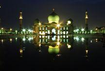 My City (Pekanbaru , indonesia)