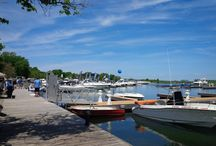Carefree Boat Club - Lake Simcoe / Carefree Boat Club Lake Simcoe is located at Lefroy Harbor marina just outside of Toronto, Canada.