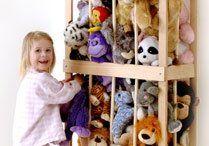 Kid's Room / by Holly Schramski