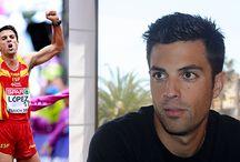 Murcia2015 / Imágenes e información relacionada con la Copa de Europa de marcha, que se disputa en Murcia el 17 de Mayo de 2015.