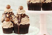 I. Love. Beautiful. Cupcakes.  / by Rachel Angel
