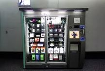 Information About Vending Machine Business