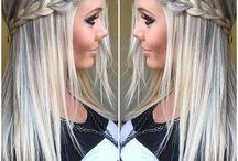 Rozkošné Vlasy