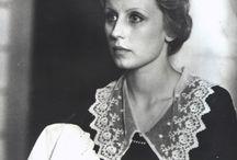 Aktorka PL - Krystyna Janda