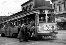 Pictures from The Past / Interesting pictures and facts from my research for Ruby, a historical novel taking place mostly in Cleveland, OH during the Great Depression and WWII