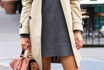 dresses sweater