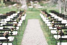 Wedding Planning / by Carolin Haines
