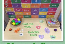 Easter Lesson Activities / Bring spring into the classroom with these Easter lesson activities...