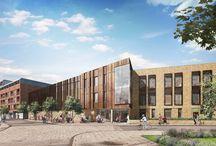 St John's Primary School | Conran and Partners