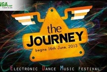 KyaZoonga.com: Buy tickets online for The Journey Electronic dance Music Festival