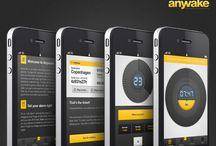 Mobile UI & Design