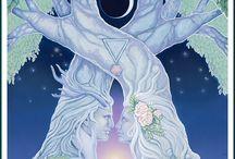Tarot&Astrology&Stuff