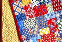 Quilting 4 / by Annette Allen