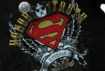 Футболки Superman / Футболки Superman изготовлены по последнему слову текстильных технологий. Все футболки лицензионные очень высокого качества и выпущены ограниченной серией VINTAGE LIMITED EDITION
