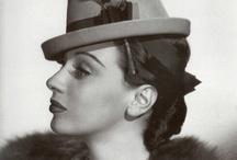 Hats - Vintage