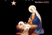 Christmas - The Blessed Birth!