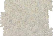 Pebble Mosaics / Pebble Mosaics