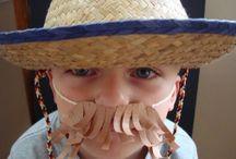 4H Carnival Western Theme / by Cindy Wynn Canchola