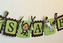 Baby Shower Ideas / by Lisa Edgar