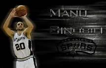 San Antonio Spurs / by Jesse