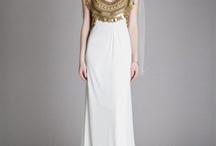 Bridesmaids & Wedding Gowns / by Maria Mireles