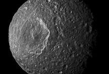 Mimas (Cassini)